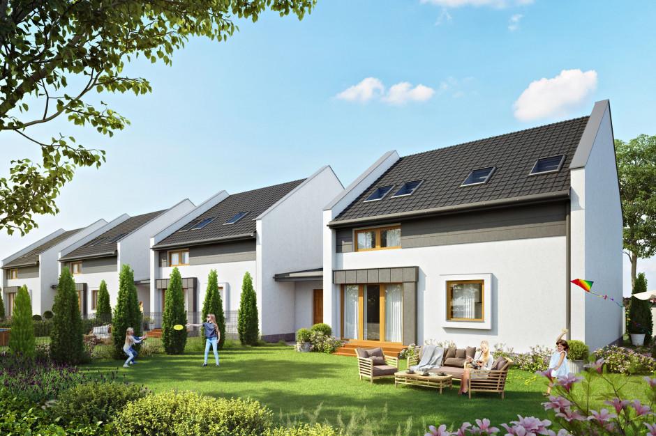 Ekologiczne domy drewniane - ruszyła nowa inwestycja