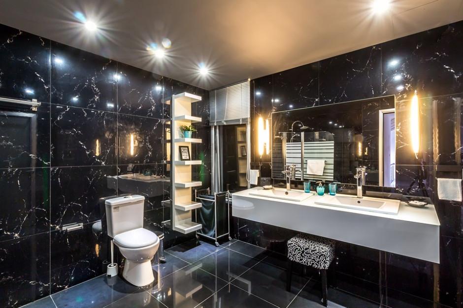 Kupując polisę mieszkaniową zabezpieczysz swoją łazienkę!