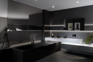 Studio kąpielowe - modne rozwiązanie z coraz większą grupą zwolenników