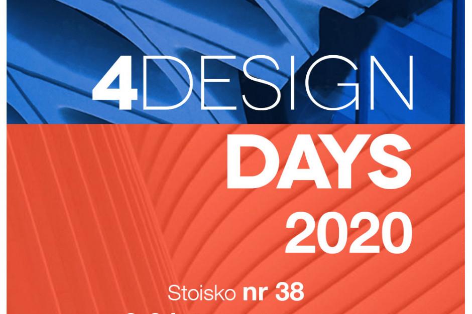 Czym Radaway zaskoczy na targach 4 Design Days?