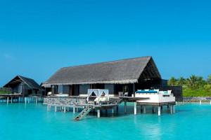 Hotel na Malediwach obiektem referencyjnym renomowanego producenta wyposażenia łazienek
