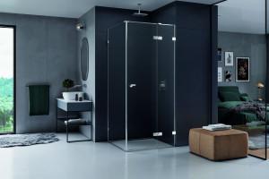 Nowoczesna strefa prysznica. Modne rozwiązania dostępne na rodzimym rynku