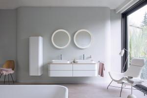 Ekologia, rosnąca liczba seniorów, shared economy  - te trendy zmienią oblicze łazienek