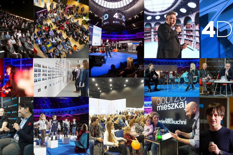 4 Design Days 2020. Święto designu w Katowicach!