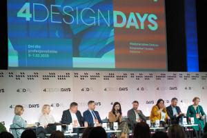 4 Design Days: w projekcie łazienki stawiamy na funkcjonalność