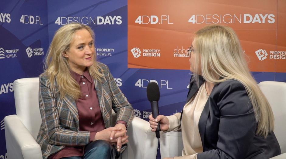 4 Design Days 2020: tak powstawała kolekcja Doroty Koziary dla Grupy Tubądzin