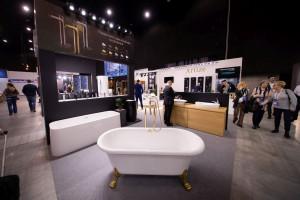 4DD: Najciekawsze stoiska łazienkowe (okiem redakcji)