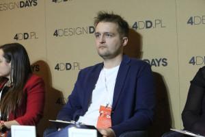 4DD: technologie w procesie projektowym