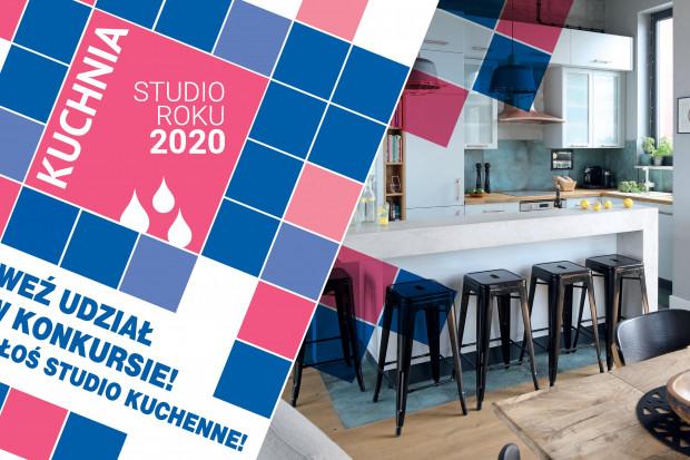 Konkurs Kuchnia - Studio roku 2020: ostatnie dni na zgłoszenia!