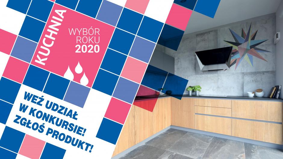 Ostatnie dni zgłoszeń: Szukamy najlepszych produktów do kuchni na polskim rynku!