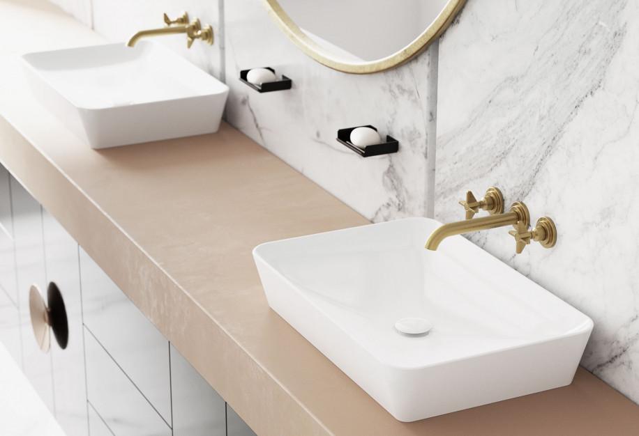 Deante Temisto – 3 pomysły na łazienkę idealną