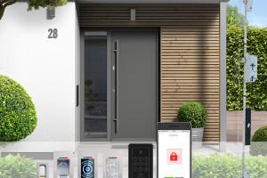 Raport: Już co trzeci nowy dom w Polsce jest inteligentny