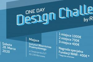 Nowa edycja konkursu Roca One Day Design Challenge już w marcu