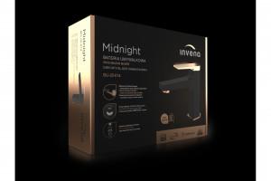 Bateria umywalkowa Midnight/Invena