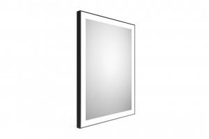 Lustro Logan Black 60x80 cm/Dubiel Vitrum