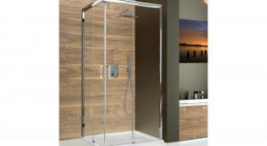 Kabina prysznicowa Freezone/Sanplast