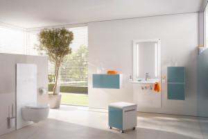 Łazienka dostępna: wyposażenie dla dzieci i seniorów