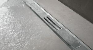 Odpływ liniowy Advantix Cleviva/Viega