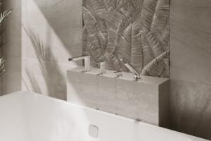 Baterie wannowe dedykowane do salonów kąpielowych