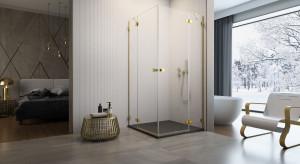 Personalizacja strefy prysznica: detal ma znaczenie