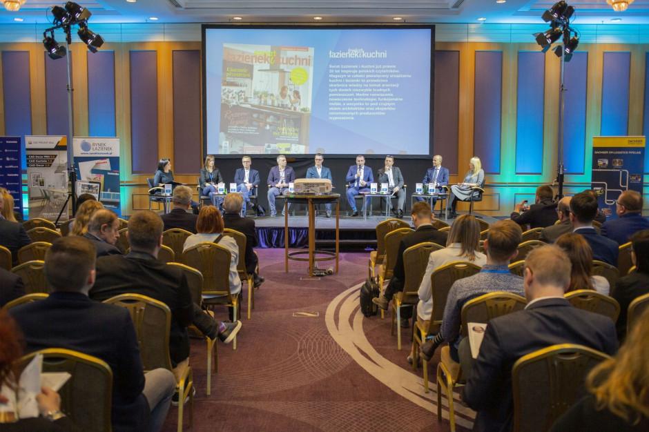 7. Forum Branży Łazienkowej i Kuchennej: program wydarzenia