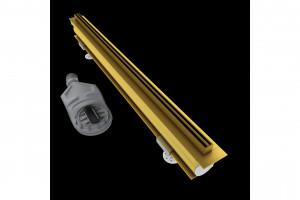 Odpływ liniowy Slit Advance Gold/Schedpol