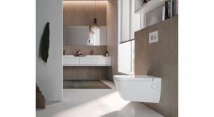Toaleta myjąca TECEone/TECE
