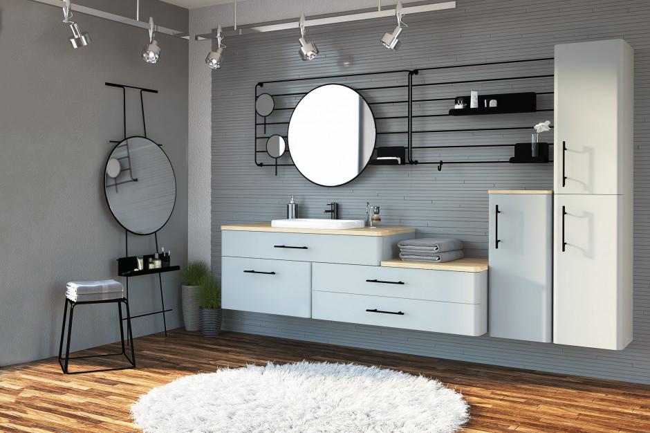 Meble łazienkowe Mood/Devo