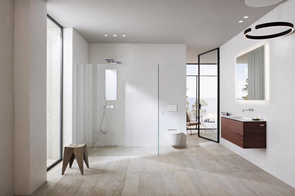 Toaleta myjąca AquaClean Sela/Geberit