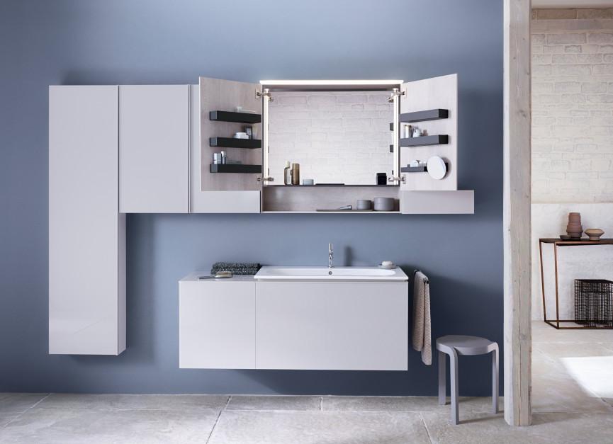 Meble łazienkowe Geberit Acanto
