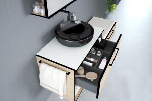 Meble łazienkowe Sonus Pro/Devo