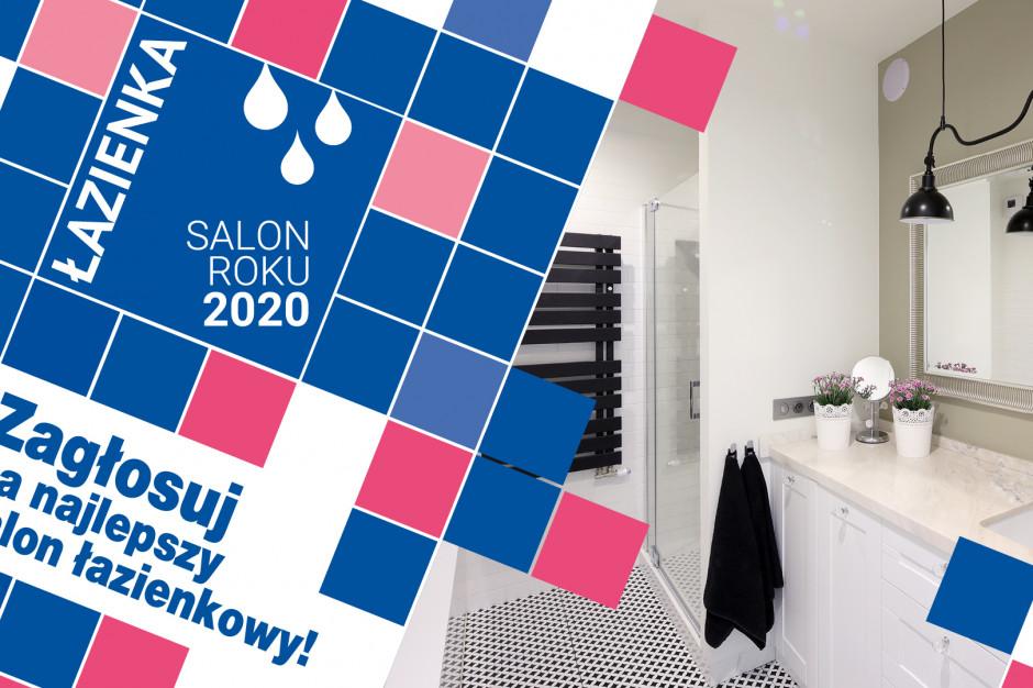 Wybierz najlepszy salon łazienkowy w Polsce!