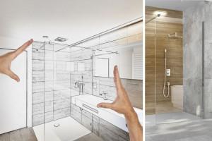 Design thinking w służbie komfortu. O projektowaniu kabin prysznicowych opowiada eskpert Sanplast