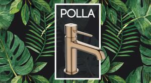 Seria armatury POLLA/Laveo