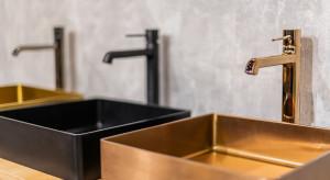 Umywalki stalowe POLLA/Laveo