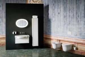 Łazienka - Wybór Roku 2020: najlepsze produkty z ceramiki i innych materiałów. Kto wygra?