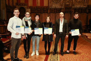 Znamy zwycięzcę konkursu Roca Master Design Challenge