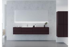 Wybieramy najlepszą kolekcję mebli łazienkowych: głosuj
