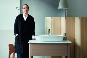 Duravit i Cecilie Manz rozszerzają gamę produktów serii Luv