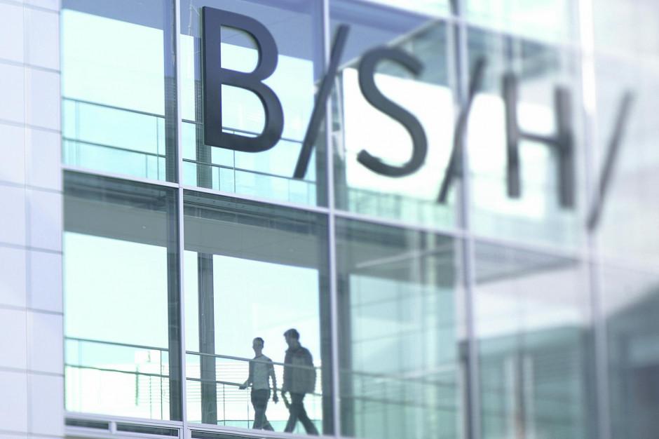 BSH czasowo zawiesza produkcję w Polsce
