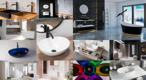 Wybór Roku 2020: kto wygra w kategorii Wyroby sanitarne z ceramiki i innych materiałów?