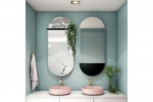 Oto najlepsze produkty do łazienek 2020 roku!