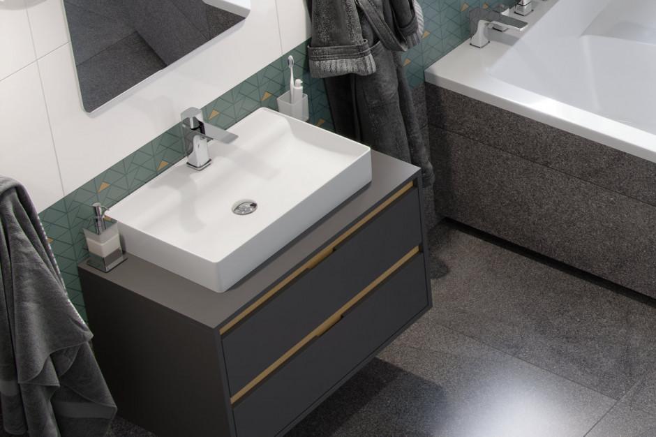 Korek Click-Clack - praktyczny dodatek do Twojej łazienki!