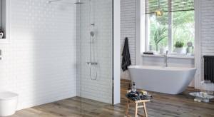 Odpływy prysznicowe, czyli popularna alternatywa dla brodzika
