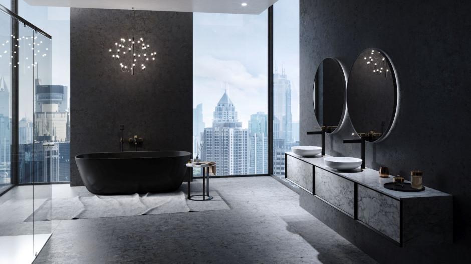 5 sposobów na aranżację łazienki. Zobacz pomysły na wnętrza w różnych stylach